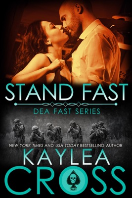 Stand Fast - Kaylea Cross pdf download