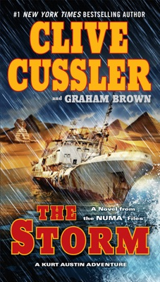 The Storm - Clive Cussler & Graham Brown pdf download
