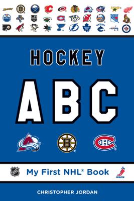 Hockey ABC - Christopher Jordan