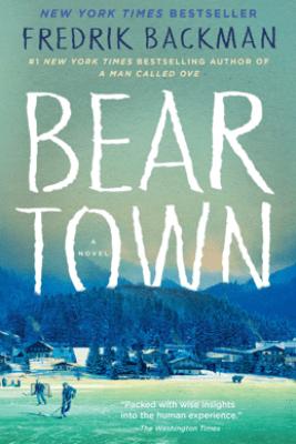 Beartown - Fredrik Backman