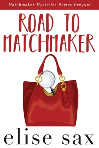 Road to Matchmaker (Matchmaker Mysteries Series Prequel) - Elise Sax pdf download