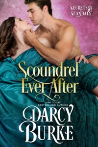 Scoundrel Ever After - Darcy Burke pdf download