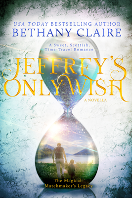Jeffrey's Only Wish - A Novella - Bethany Claire