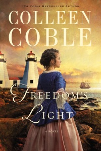 Freedom's Light - Colleen Coble pdf download