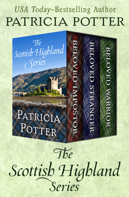 The Scottish Highland Series - Patricia Potter pdf download