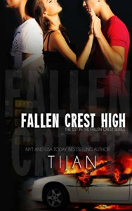 Fallen Crest High - Tijan pdf download