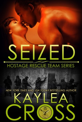 Seized - Kaylea Cross pdf download