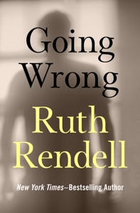 Going Wrong - Ruth Rendell pdf download