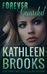 Forever Guarded - Kathleen Brooks pdf download