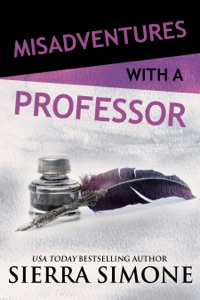 Misadventures with a Professor - Sierra Simone pdf download