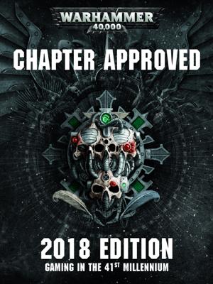 Warhammer 40,000: Chapter Approved Enhanced Edition - Games Workshop pdf download