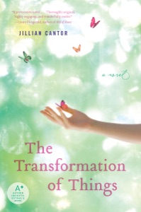 The Transformation of Things - Jillian Cantor pdf download