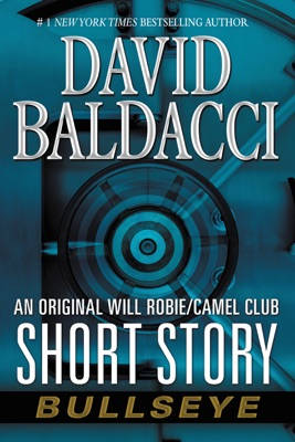 Bullseye - David Baldacci pdf download