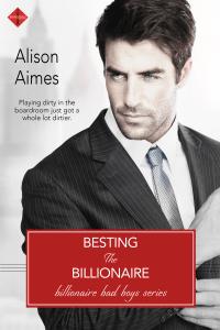 Besting the Billionaire - Alison Aimes pdf download