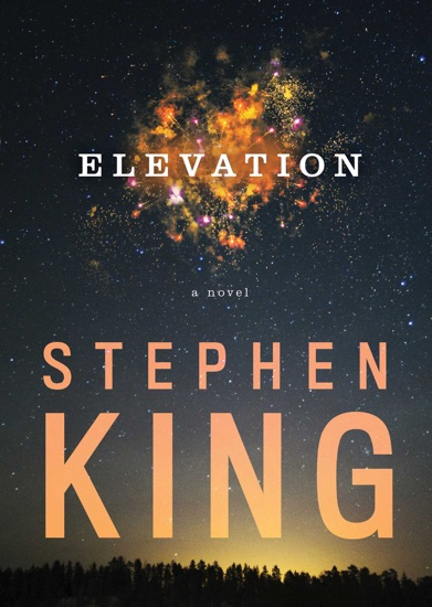 Elevation by Stephen King pdf download