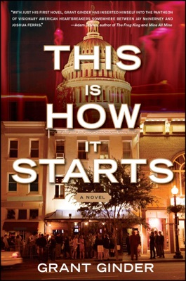 This Is How It Starts - Grant Ginder pdf download