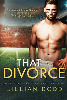 That Divorce - Jillian Dodd