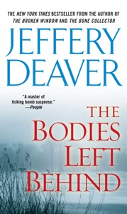 The Bodies Left Behind - Jeffery Deaver pdf download
