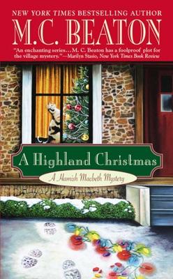 A Highland Christmas - M.C. Beaton pdf download
