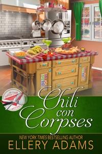 Chili con Corpses - Ellery Adams pdf download