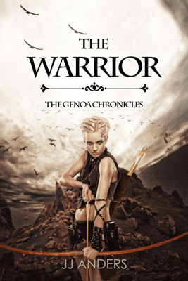 The Warrior - JJ Anders