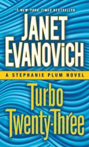 Turbo Twenty-Three - Janet Evanovich pdf download