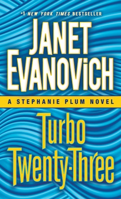 Turbo Twenty-Three - Janet Evanovich pdf download