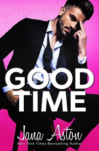 Good Time - Jana Aston pdf download