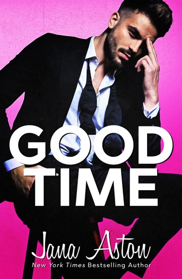 Good Time by Jana Aston pdf download