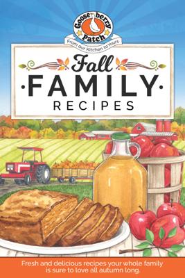 Fall Family Recipes - Gooseberry Patch