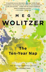 The Ten-Year Nap - Meg Wolitzer pdf download