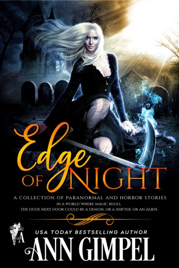 Edge of Night by Ann Gimpel pdf download