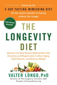 The Longevity Diet - Valter Longo pdf download