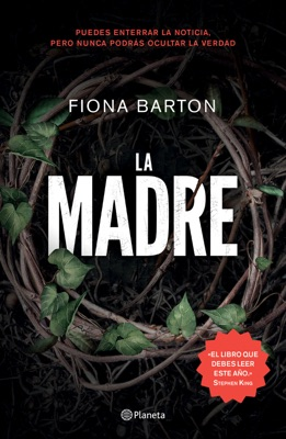 La madre (Edición mexicana) - Fiona Barton pdf download