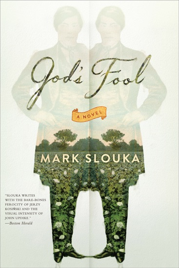 God's Fool: A Novel - Mark Slouka pdf download
