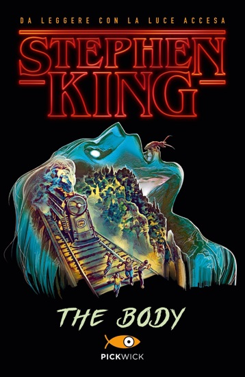 The body (versione italiana) by Stephen King pdf download