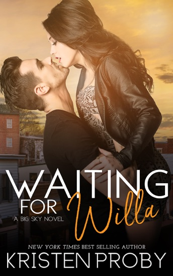 Waiting for Willa by Kristen Proby PDF Download