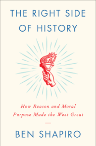 The Right Side of History - Ben Shapiro pdf download