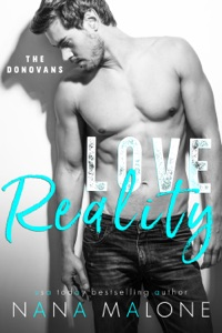 Love Reality - Nana Malone pdf download