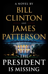 The President Is Missing - James Patterson & Bill Clinton pdf download