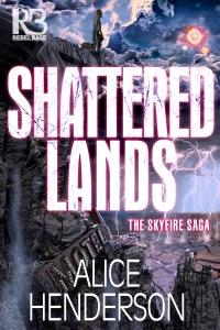 Shattered Lands - Alice Henderson pdf download