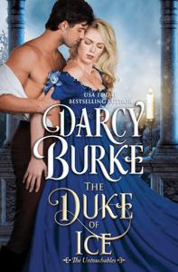 The Duke of Ice - Darcy Burke pdf download
