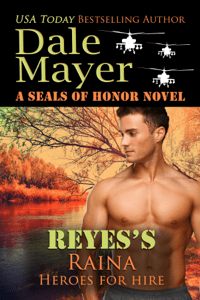 Reyes's Raina - Dale Mayer pdf download