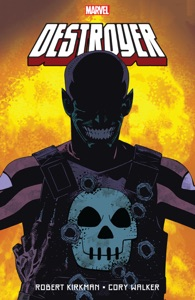 Destroyer By Robert Kirkman - Robert Kirkman pdf download