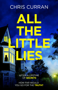 All the Little Lies - Chris Curran pdf download