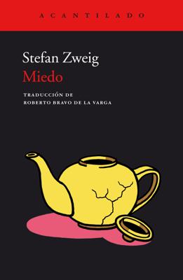Miedo - Stefan Zweig pdf download