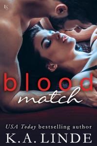 Blood Match - K.A. Linde pdf download