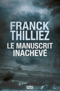 Le Manuscrit inachevé - Franck Thilliez pdf download