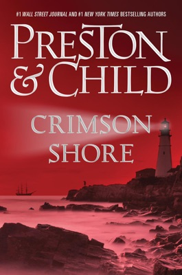 Crimson Shore - Douglas Preston & Lincoln Child pdf download