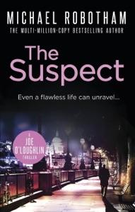 The Suspect - Michael Robotham pdf download